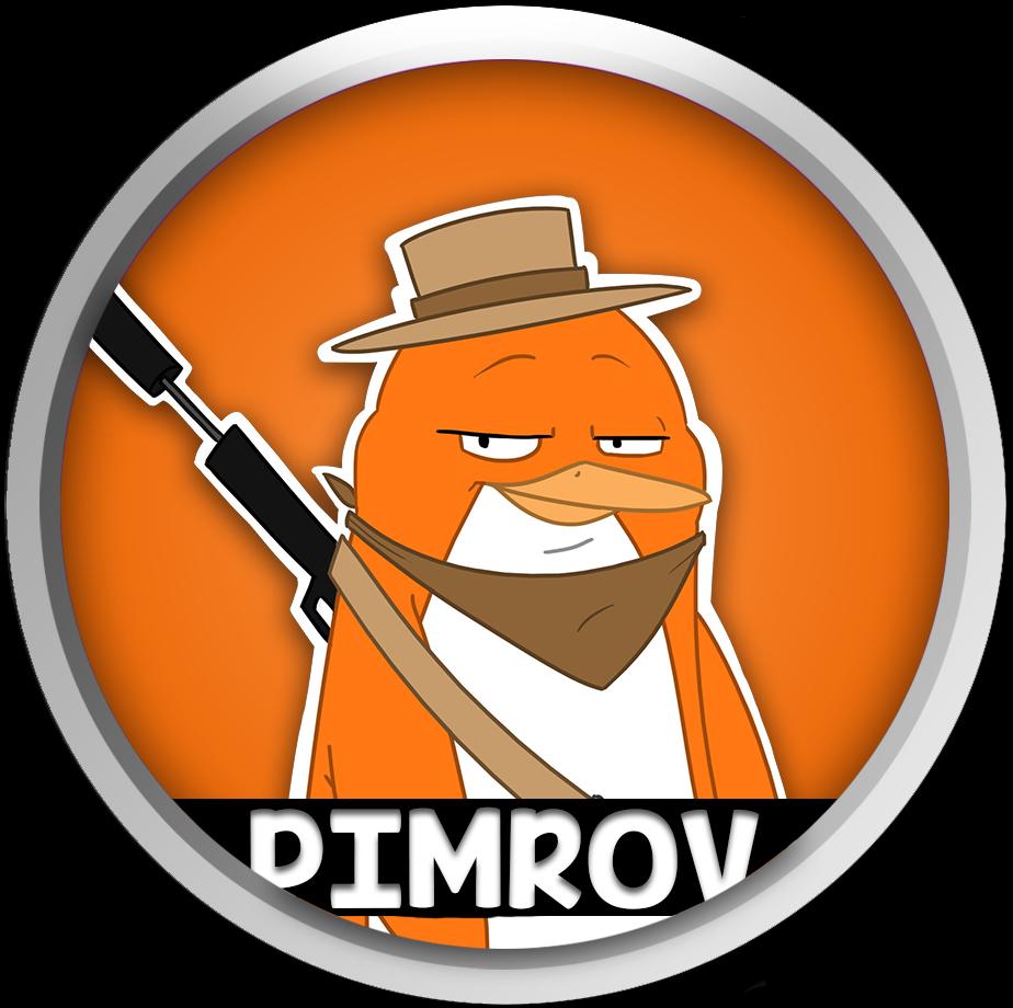PIMROV